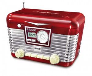 Radio Röd!