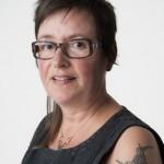 Annika Sundström, vår ordförande