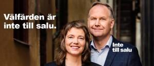 Malin och Jonas LTU