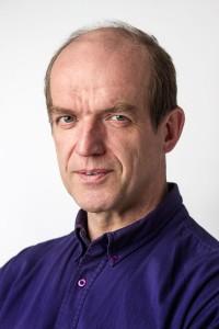 Bertil Bartholdson Vänsterpartiets kandidat nr 2 till kommunfullmäktige i Luleå.