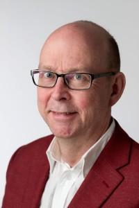 Glenn Berggård Vänsterpartiets kandidat nr 2 till landstingsfullmäktige, Luleå valkrets.