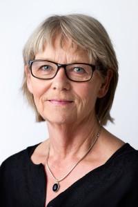 Ingmari Åberg Vänsterpartiets kandidat nr 1  till landstingsfullmäktige,  Luleå valkrets
